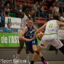 NF1 : Elodie GERARD (Franconville) prend sa retraite sportive, Le Havre et La Glacerie recrutent, Limoges a un nouveau coach et Brive modifie son organigramme