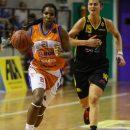 WNBA : Reshanda GRAY signe à Los Angeles, qui devra se passer de 2 joueuses, Essence CARSON renforce Washington