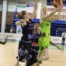 Ligue 2 : Arras recrute Elise CAMMAS et Claire STIEVENARD