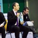 LFB : David GIRANDIERE n'est plus le coach d'Angers, David GAUTIER le remplace