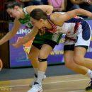 Ligue 2 : Limoges se sépare de Vladinka ERAK