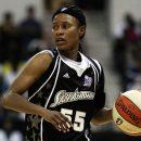 WNBA : Vickie JOHNSON est la nouvelle coach de San Antonio