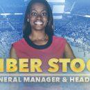 WNBA : Amber STOCKS n'est plus la coach de Chicago