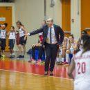 LFB : Rachid MEZIANE futur coach de Lattes-Montpellier ?