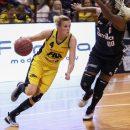 Italie : Fin de saison pour Megan MAHONEY (San Martino)