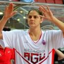 Turquie : Jelena DUBLJEVIC et Kelsey MITCHELL renforcent Elazig, Ariel ATKINS s'en va déjà