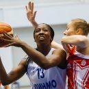 LFB : Tamara TATHAM va rejoindre Mondeville