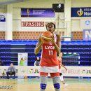 LFB : Djéné DIAWARA reste à Lyon, Prescillia LEZIN passe professionnelle