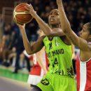 LFB : Réactions après Hainaut Basket – Lyon