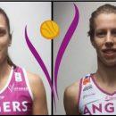 LFB : Deux nouvelles joueuses à Angers