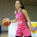 Vingt-quatre heures avec Clara PENAVAYRE, joueuse du centre de formation de Toulouse