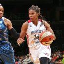 WNBA : Tierra RUFFIN-PRATT prolonge à Washington, Tiffany BIAS reste à Dallas