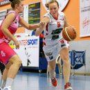 Ligue 2 : Anaëlle LE BRUCHEC rejont Landerneau Bretagne Basket