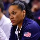 Dawn STALEY devient sélectionneuse de la Team USA !