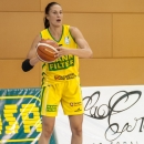 LFB : Katarina TETEMONDOVA et Bintou MARIZY au Hainaut Basket, Laura GARCIA a prolongé, Marie-Bernadette MBUYAMBA toujours engagée