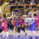WNBA : Les camps d'entrainement se remplissent encore