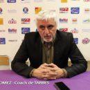 LFB : La Télé des Pyrénées à la rencontre de François GOMEZ (Tarbes)