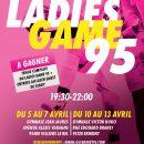 Le Ladies Game 95 fera son retour en avril !