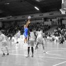 Ligue 2 : Focus sur Tiffany CLARKE (Chartres) à Toulouse
