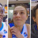 Ligue 2 : Réactions après Aulnoye-Aymeries – Landerneau Bretagne Basket