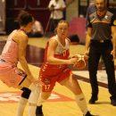 Ligue 2 : Pauline KRAWCZYK met un terme à sa carrière sportive