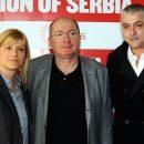 Stevan KARADZIC est le nouveau sélectionneur de la Serbie