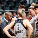 WNBA : James WADE nommé manager général et coach principal des Chicago Sky