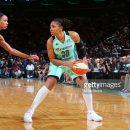 WNBA : Les mouvements de ces derniers jours