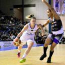 LFB : Retour de Nevena JOVANOVIC à Basket Landes pour début 2021