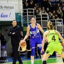 LFB : Sarah MICHEL vers Bourges ?