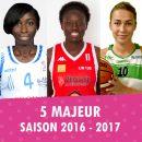 Ligue 2 : Le 5 majeur de la saison régulière dévoilé