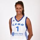LFB : Basket Landes recrute Kadiatou SISSOKO