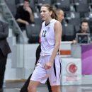 Iva RADOSLAVLJEVIC (née PEROVANOVIC) prend sa retraite sportive