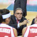 Espagne : Jose Ignacio HERNANDEZ est le nouveau coach du Campus Promete, Fabian TELLEZ entraînera le promu Sant Andria, Bembibre recrute Jovana PASIC