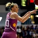 LFB : Lizanne MURPHY ne portera pas le maillot tarbais cette saison