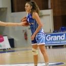 Ligue 2 : Clémentine MORATEUR retourne à Reims, Elise PRODHOMME revient à Angers