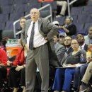 WNBA : Mike THIBAULT prolonge à Washington pour les 4 prochaines saisons