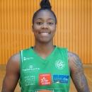 Ligue 2 : Asia LOGAN est la dernière recrue de Landerneau Bretagne Basket