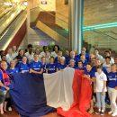 La Minute Inside – Moment d'échange et de partage avec les supporters des Bleues