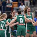 Retour sur la première victoire slovène dans un Euro et réaction de Nika BARIC