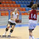 Belgique : Charleroi recrute Carolina PAPPALARDO