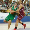 Espagne : Laura VELASCO signe chez le promu Estudiantes, Araski recrute Umi DIALLO et conserve sa coach