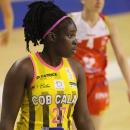 Ligue 2 : Elodie MENDY rempile à Calais