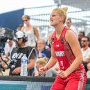 Mondial 3×3 2017 : La Russie et la Hongrie s'affronteront en finale