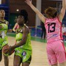 Ligue 2 : Anna Sara NGO NDJOCK rejoint Angers