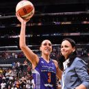 WNBA : BeInSports diffusera 2 matches des playoffs ce dimanche !