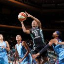 WNBA : La franchise des New York Liberty est à vendre !