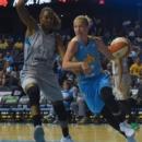 WNBA : Sue BIRD et Courtney VANDERSLOOT rempilent, Jazmon GWATHMEY et Rachel BANHAM fixées sur leur avenir