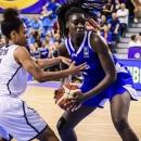 Mondial U19 2017 : Les Françaises s'arrêtent en quart