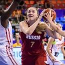 Mondial U19 2017 : La Russie impressionne, la France battue par le Canada